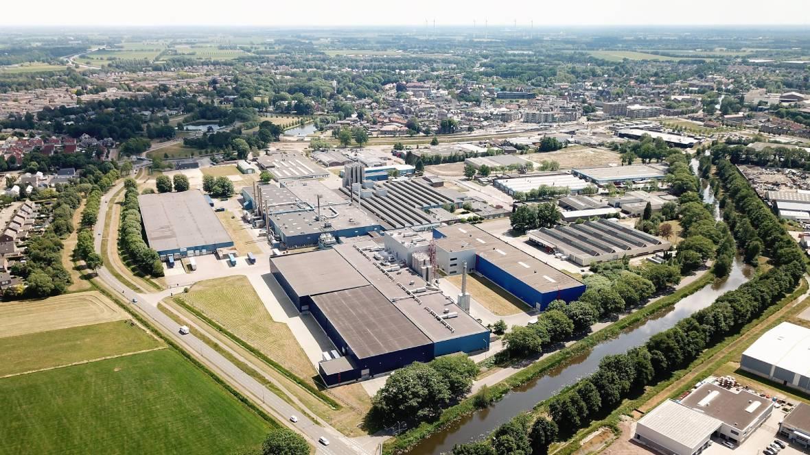 Coevorden factory
