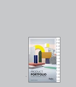 Digital Product Portfolio Australia 2020/2021 Cover