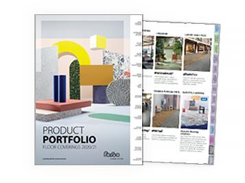 AUS Product Portfolio 2020/21
