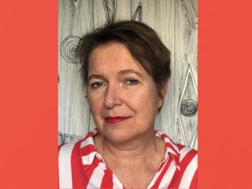 Margareth Van Aken 3
