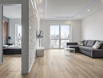Eternal de Luxe 3858 in apartment