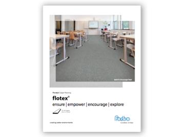 Flotex Principles Brochure Icon