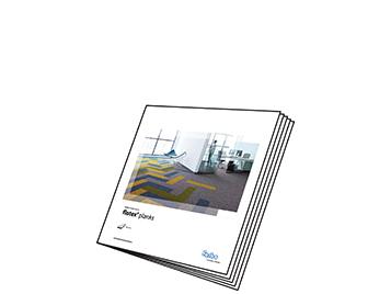 Cartella digitale: Flotex doghe