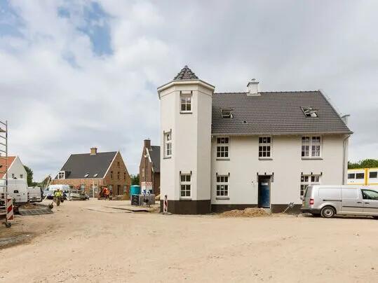 Heesterburgh 1e