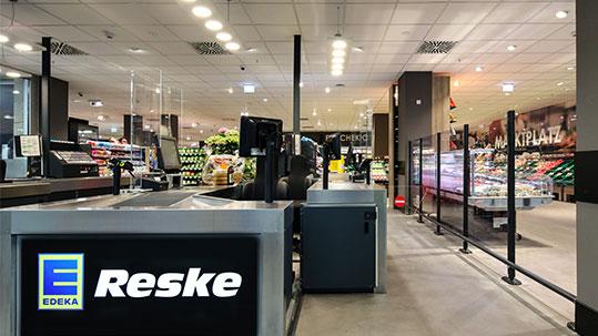 Reseke Edeka-Markt