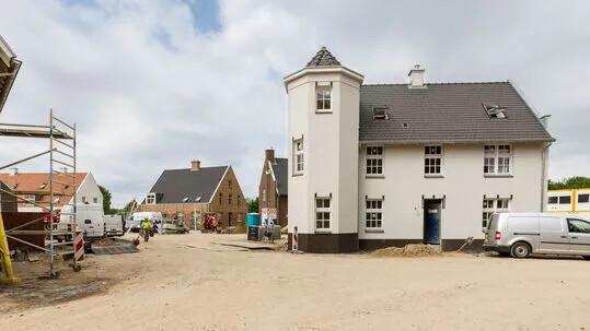 Heesterburgh 1