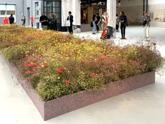 Trend report 2021 | The Flowerbed