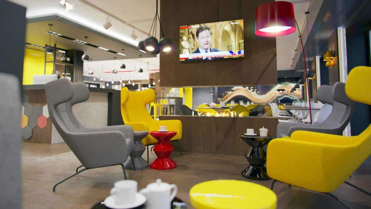 Ibis Styles City Hotel Haarlem