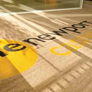 Revêtement de sol personnalisé sur mesure | Forbo flooring systems