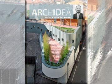ArchIdea Ausgabe Nr. 56