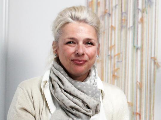 Sarah Foster-Smith canva
