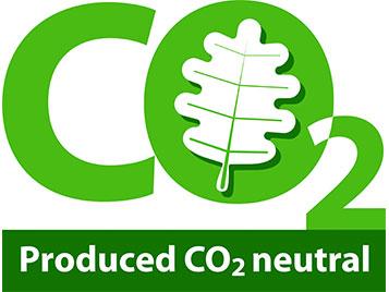 CO2 neutrale Herstellung