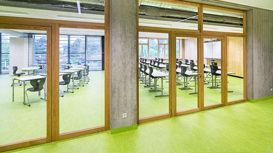 Gerhard-Hauptmann-Schule Griesheim
