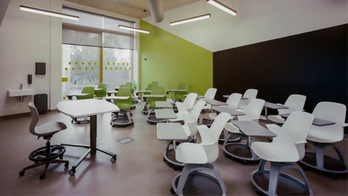 Exupéry International School