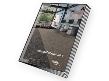 Tessera Perspective Brochure Cover