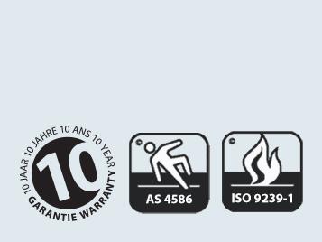 Warranty Packs - Forbo Flooring