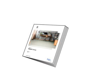 Tessera Chroma carpet tile book