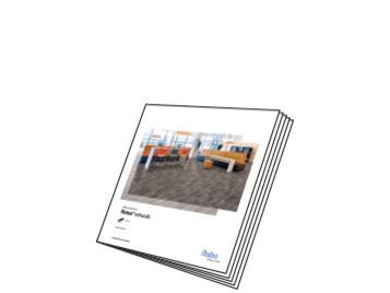 Flotex Naturals Sample book