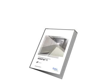 Modul'up TE sample book