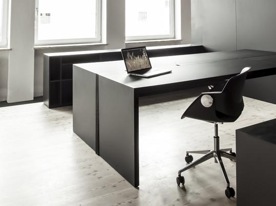 Furniture Linoleum in Büro und Verwaltung