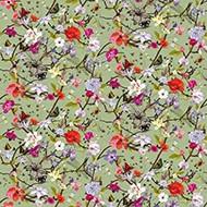 840003 Botanical Orchid