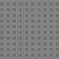 860003 Weave Zinc