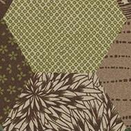 200001 Vision Ecosystems kimono green